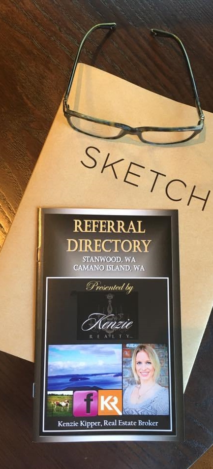 Referral Directory Sketch