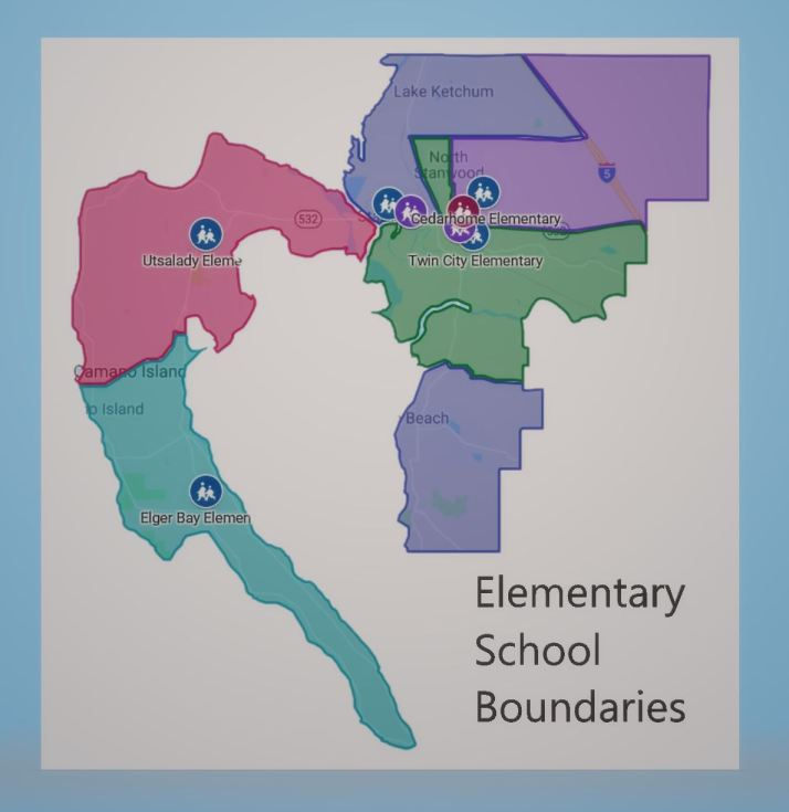 Elementary School Boundaries